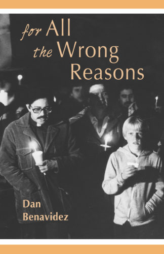 Wrong Reasons Cover - FRONT
